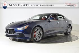 2017 Maserati Ghibli S:22 car images available