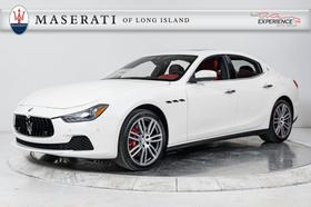 2017 Maserati Ghibli S:13 car images available