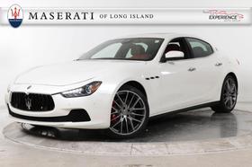 2017 Maserati Ghibli S:14 car images available