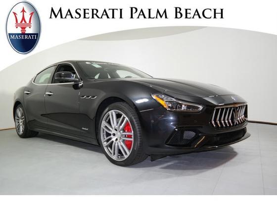 2018 Maserati Ghibli S:24 car images available