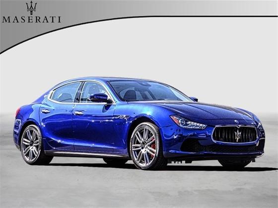 2017 Maserati Ghibli S:18 car images available