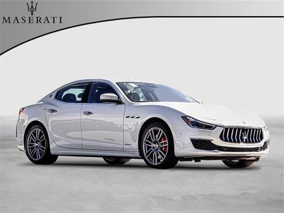 2018 Maserati Ghibli S:17 car images available