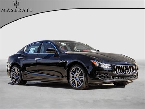 2018 Maserati Ghibli S:12 car images available