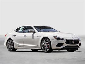 2018 Maserati Ghibli S:16 car images available