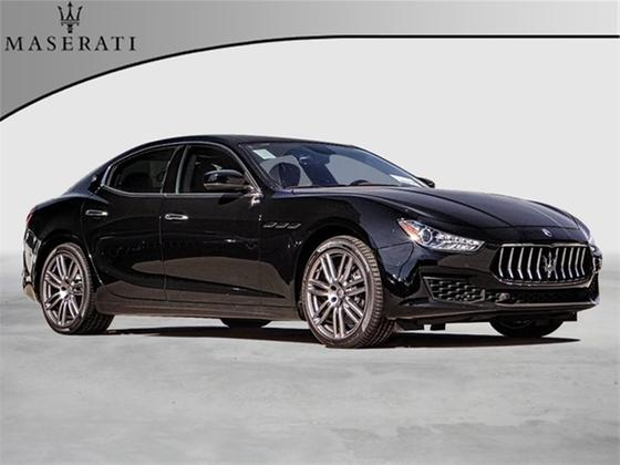 2018 Maserati Ghibli S:14 car images available