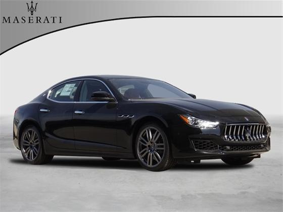 2018 Maserati Ghibli S:14 car images available