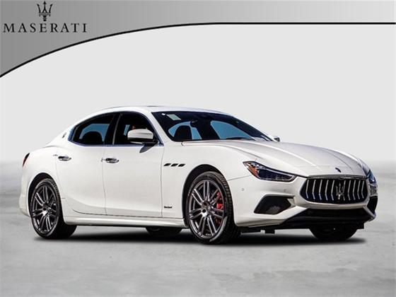 2018 Maserati Ghibli S:16 car images available