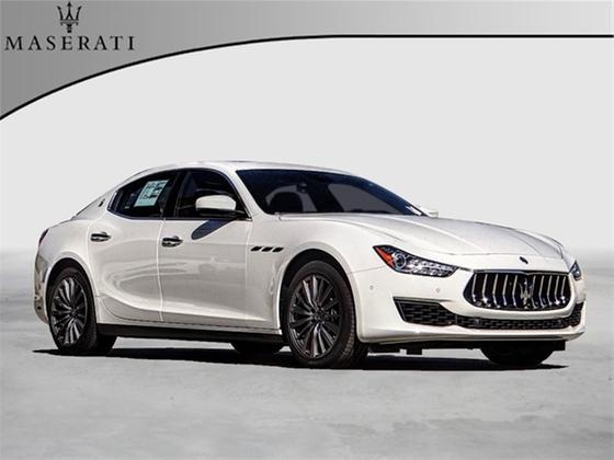 2018 Maserati Ghibli S:15 car images available