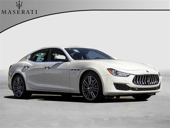 2018 Maserati Ghibli S:13 car images available