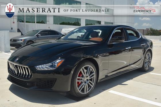 2018 Maserati Ghibli S:13 car images available