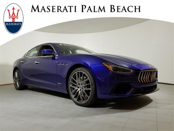 2019 Maserati Ghibli S:24 car images available