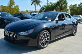 2019 Maserati Ghibli S:16 car images available