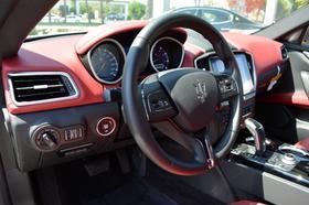 2019 Maserati Ghibli S