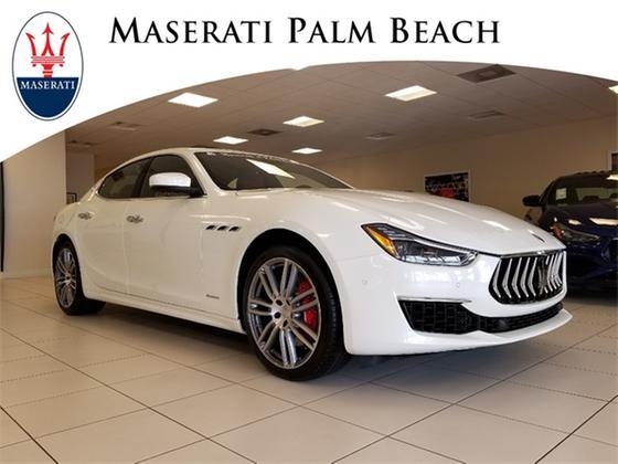 2019 Maserati Ghibli S:24 car images available