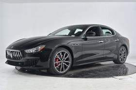 2019 Maserati Ghibli S:17 car images available