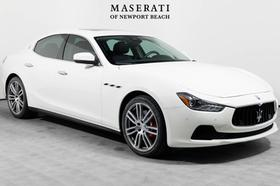 2017 Maserati Ghibli S:23 car images available