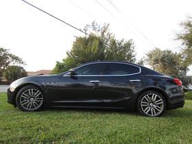 2016 Maserati Ghibli S:18 car images available
