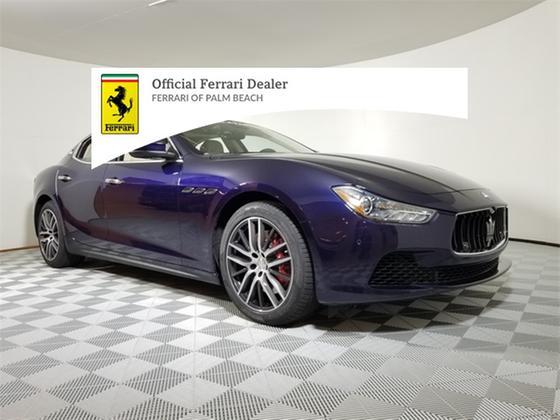 2017 Maserati Ghibli S:24 car images available
