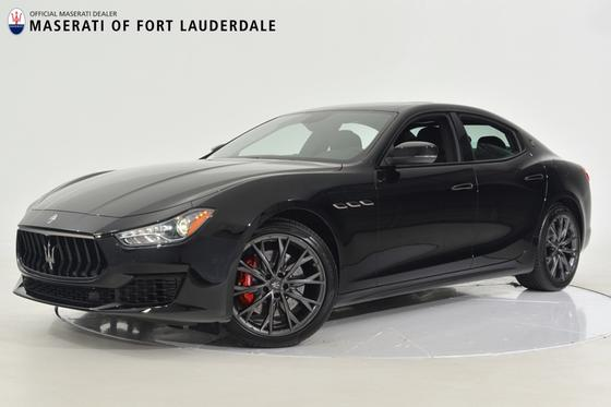 2020 Maserati Ghibli S:19 car images available