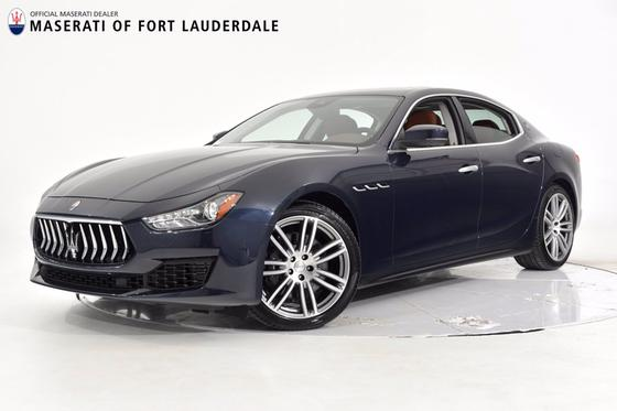 2019 Maserati Ghibli S:20 car images available