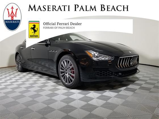 2020 Maserati Ghibli S:24 car images available