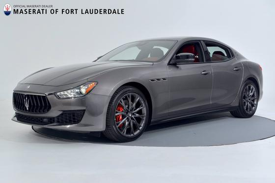 2020 Maserati Ghibli S:19 car images available