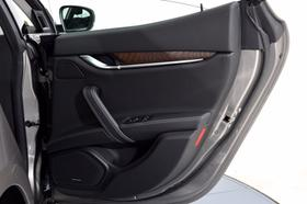 2020 Maserati Ghibli S