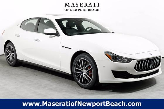 2019 Maserati Ghibli S:13 car images available