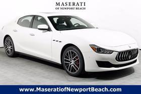 2019 Maserati Ghibli S:13 car images available