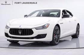 2021 Maserati Ghibli S:17 car images available