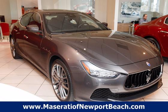 2017 Maserati Ghibli S:12 car images available