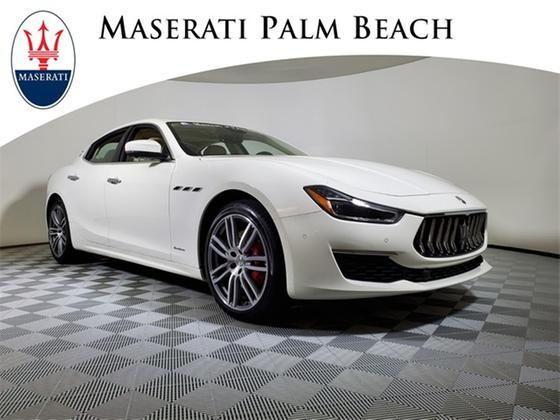 2021 Maserati Ghibli S:24 car images available