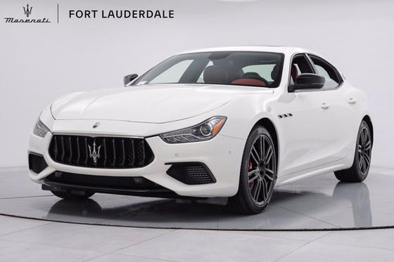 2021 Maserati Ghibli S:20 car images available