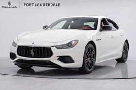 2021 Maserati Ghibli S:20 car images available