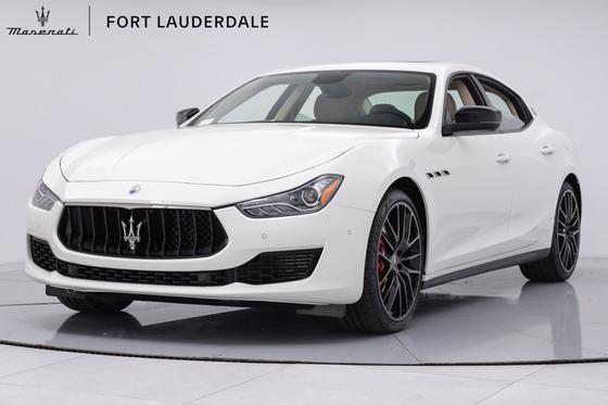 2021 Maserati Ghibli S:24 car images available