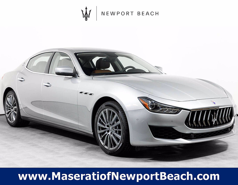 2018 Maserati Ghibli S:18 car images available