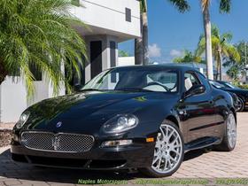 2005 Maserati Gran Sport
