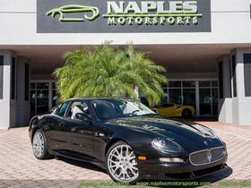 2005 Maserati Gran Sport :24 car images available