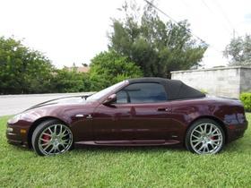 2006 Maserati Gran Sport Spyder:20 car images available