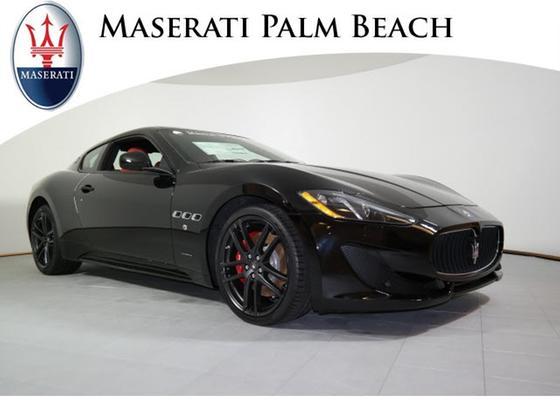 2017 Maserati GranTurismo :24 car images available