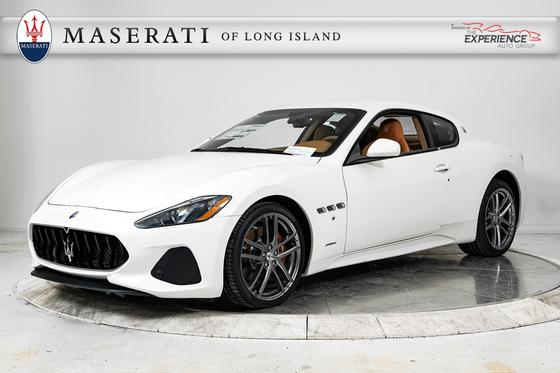 2018 Maserati GranTurismo :12 car images available