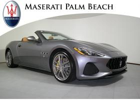 2018 Maserati GranTurismo :24 car images available