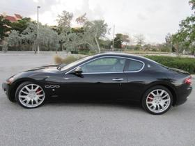 2008 Maserati GranTurismo :19 car images available