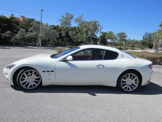 2009 Maserati GranTurismo :19 car images available