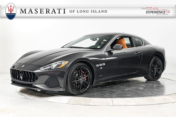 2018 Maserati GranTurismo :13 car images available