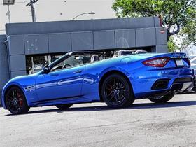 2018 Maserati GranTurismo