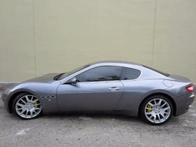 2008 Maserati GranTurismo :18 car images available