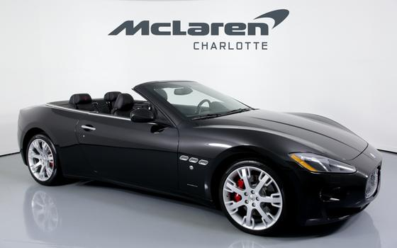 2014 Maserati GranTurismo :24 car images available