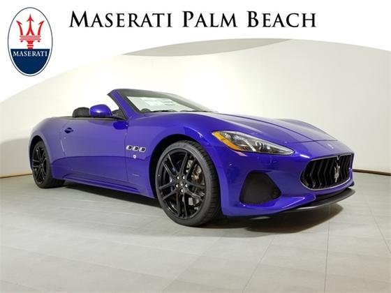 2019 Maserati GranTurismo :24 car images available