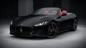 2019 Maserati GranTurismo :3 car images available